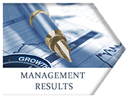 Management results